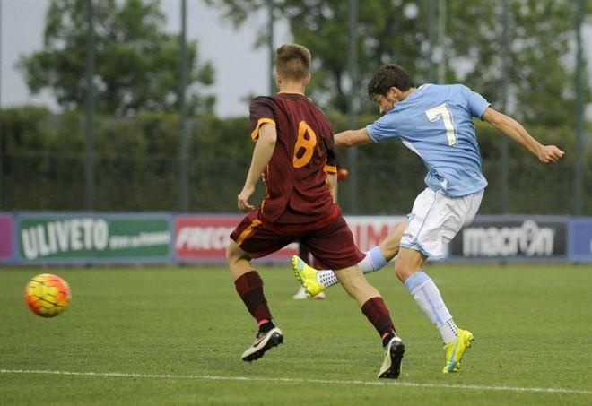 Primavera, Fiorentina-Atalanta 1-0: La semifinale è viola