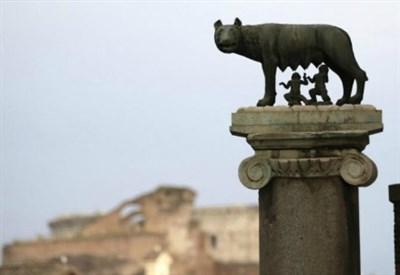 Roma (Foto: LaPresse)