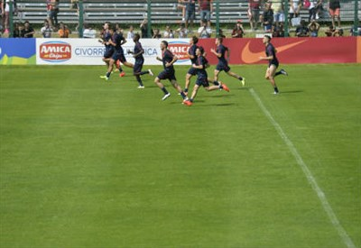 Calcio. Roma-Terek Grozny: diretta TV e streaming della partita, orario, risultato live