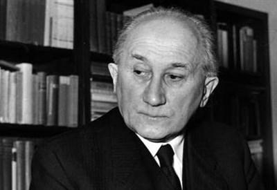 Romano Guardini (1885-1968) (Immagine dal web)