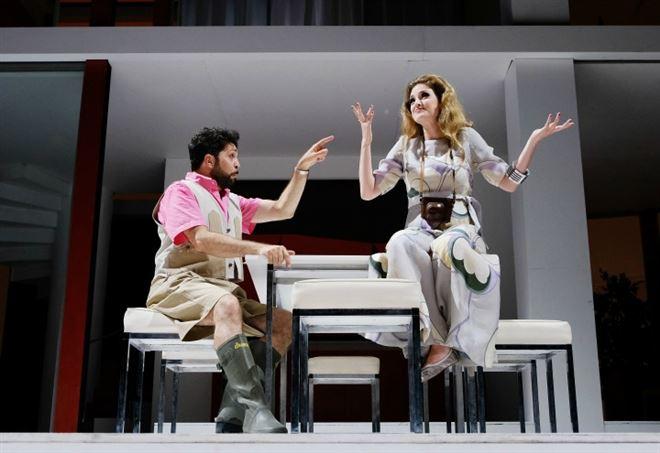 Una scena dell'opera (Studio Amati Bacciardi)
