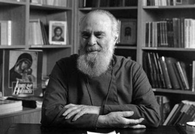 Il metropolita Antonij Surozhskij (1914-2003) (Immagine dal web)