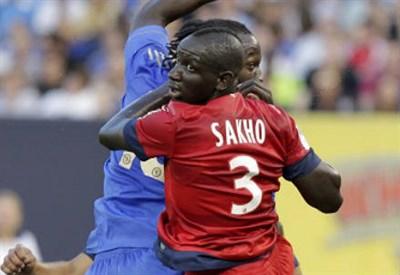 Sakho (Infophoto)