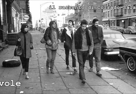 POSTA NOTTURNA/ Clouds (Both Sides Now): Dave Van Ronk e quel concerto perduto