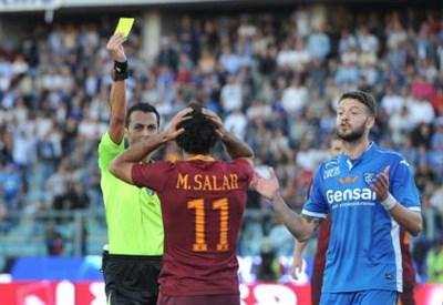 Mohamed Salah - La Presse