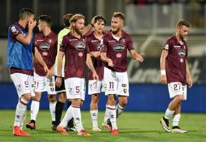 Diretta/ Salernitana-Cesena (risultato finale 1-1) info streaming video e tv: Match risoltosi nel primo tempo (Serie B 2017)
