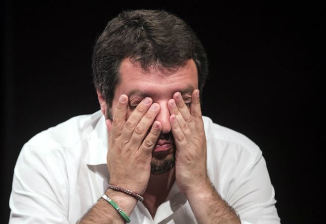 Lega, a Salvini in Umbria 95% consensi