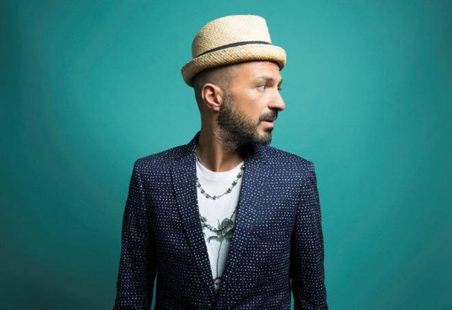 Samuel si esibirà al Radio Italia Live