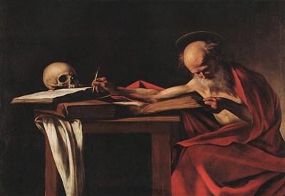 San Girolamo (Caravaggio)