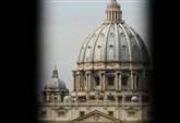 IRAQ/ Warduni (vescovo): lo stato islamico vuole prendere Roma