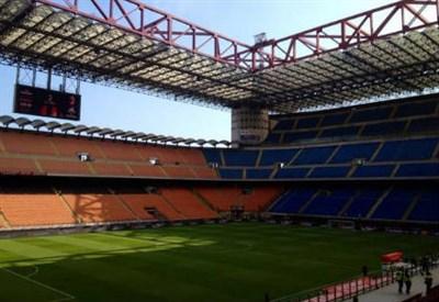 Lo stadio di San Siro (Infophoto)