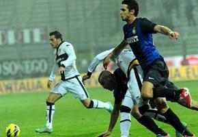 Video / Parma-Inter: aspettando gol e highlights della partita di Serie A (oggi 1 novembre 2014, 10^giornata)