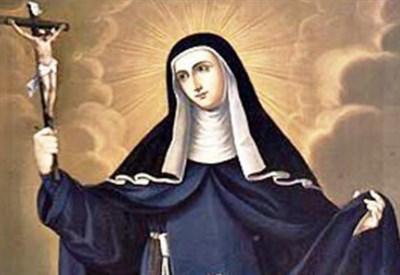 Sant'Elisabetta, regina del Portogallo