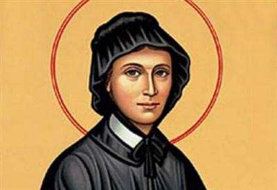Sant'Elisabetta Anna Bayley Seton