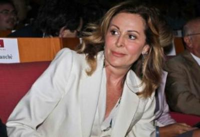 Daniela Santanché (Foto: InfoPhoto)