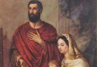 San Vitale e Santa Valeria