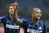 Terza maglia Inter 2015-2016/ Foto news: divisa gialla e nera, debutterà a Genova