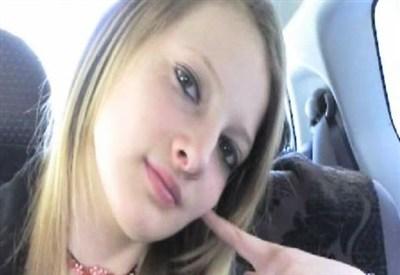 La vittima, Sarah Scazzi