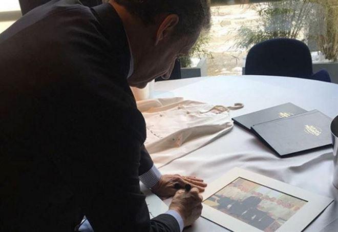 Sarkozy accusato di finanziamenti illeciti - Instagram