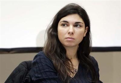 La deputata del M5S Giulia Sarti