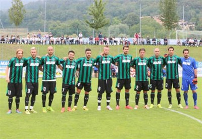 (dall'account Twitter ufficiale @SassuoloUS)