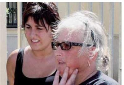 Sabrina Misseri e Cosima Serrano