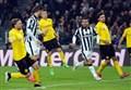 Video Borussia Dortmund-Juventus (risultato finale 0-3) / Highlights e gol. Buffon bloccato al Westfalenstadium... (Champions League)