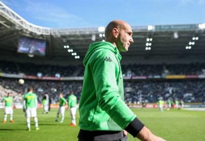 André Schubert, 44 anni, allenatore del Borussia Monchengladbach (INFOPHOTO)