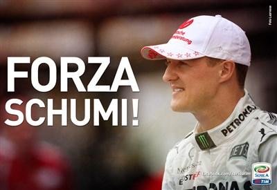Micheal Schumacher