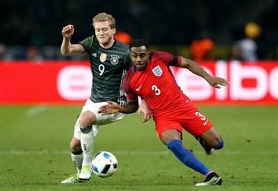 DIRETTA / Germania-Inghilterra (risultato finale 1-0) info streaming video e tv: vincono i tedeschi!