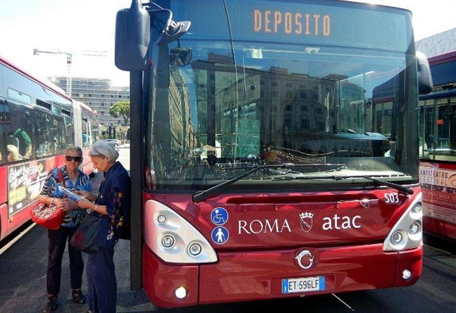 Roma, sciopero tpl: chiuse tutte le metropolitane