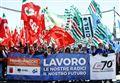 SCIOPERO OGGI/ 27 Luglio, operai Perugina: presidio e protesta contro piano 300 licenziamenti