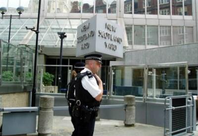 Scotland Yard (Fonte Infophoto)