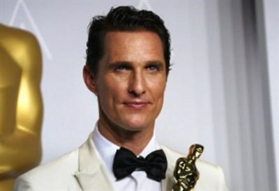 Mattew McConaughey (Infophoto)