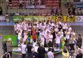 Video/ Pescara Luparense (4-5 dcr): highlights e gol della partita (Finale Scudetto Calcio a 5)