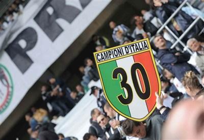 Juventus-Inter è decisiva per lo scudetto? (Foto: Infophoto)