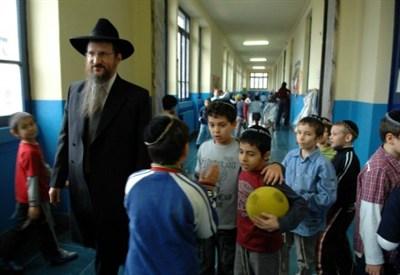 Una scuola ebraica
