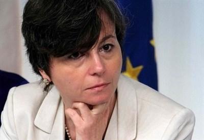 Il ministro dell'Istruzione Maria Chiara Carrozza (Infophoto)