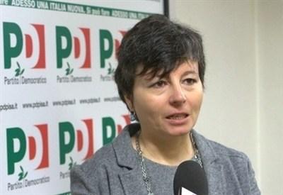 Il neoministro dell'Istruzione, Maria Chiara Carrozza (Immagine d'archivio)