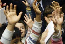SCUOLA/ Autonomia e parità, l'intuizione di Reggio Children