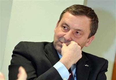 Il ministro dell'Istruzione Francesco Profumo (InfoPhoto)