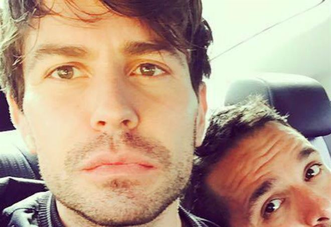 Roma: pugni, calci e insulti omofobi. Aggredito il regista Sebastiano Riso