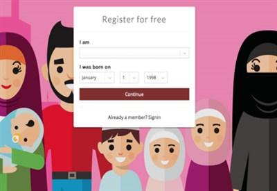 Second Wife, il social per poligami