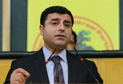Selahattin Demirtas (Immagine dal web)