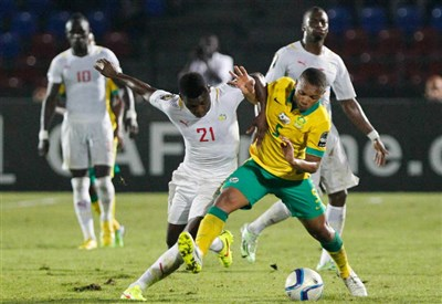FIFA radia arbitro ghanese…e per il Napoli è una brutta notizia