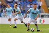 Video/ Nizza Lazio (1-3): highlights gol della partita. Colloquio Immobile-Balotelli (Europa League girone K)