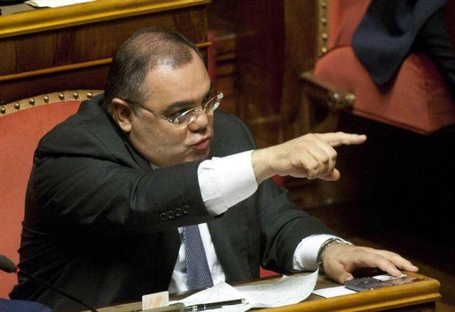 Sergio De Gregorio (LaPresse)