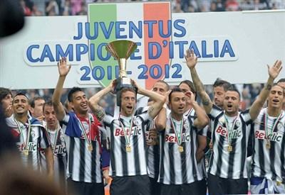 Si riparte dalla vittoria della Juventus nella scorsa stagione (Infophoto)