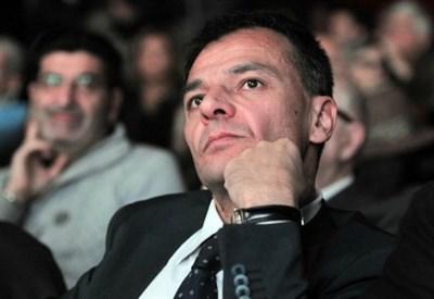 Stefano Fassina (LaPresse)