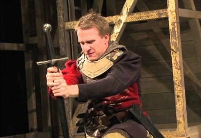 """Un """"Henry V"""" diretto da Dominic Dromgoole (Foto da Youtube)"""